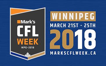 Mark's CFL Week
