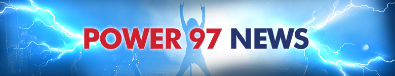 Power 97 News Header