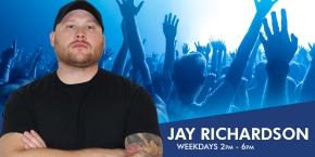 Jay Richardson
