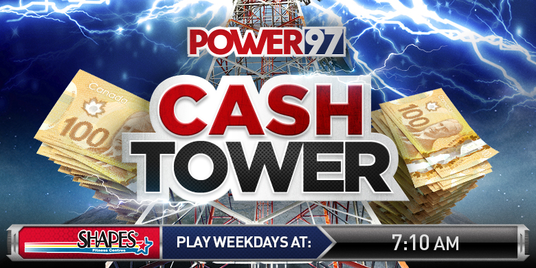 Power Cash Tower