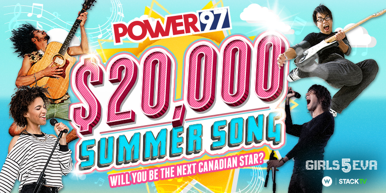 The $20,000 Summer Song