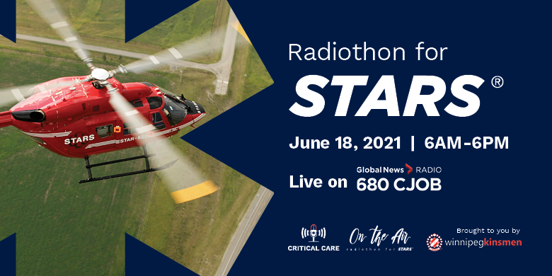 STARS Radiothon